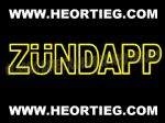 ZUNDAPP TANK AND FAIRING TRANSFER DECAL DZU20-10